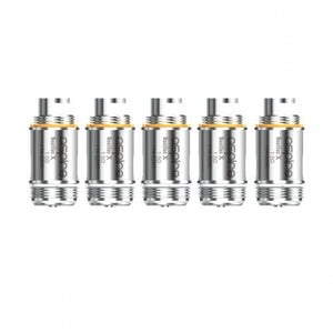 Nautilus X Replacement Coils (5 Pack)