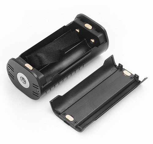 Fuchai Duo-3 2 Cover Version TC Mod by Sigelei Toronto Ontario Canada Wicks & Wires Vape Shoppe