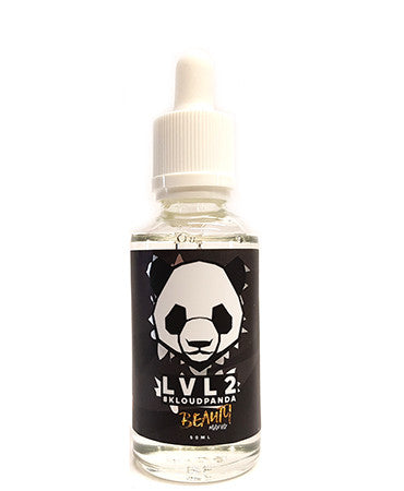 Flavour Up  LVL 2 - Kloud Panda