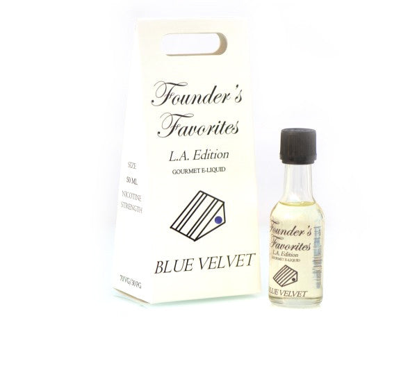 Blue Velvet - Founder's Favorites (L.A. Edition)