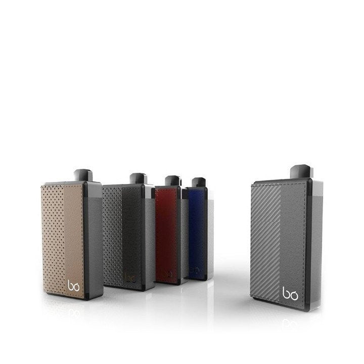 BO Power for the BO One by BO Vaping Toronto Ontario Canada Wicks & Wires Vape Shoppe