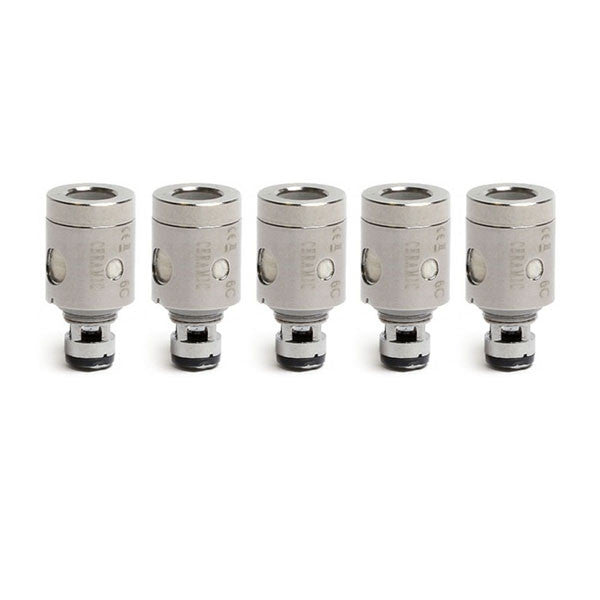 Ceramic Replacement Coils for Kanger Subtank/Toptank Series - KangerTech