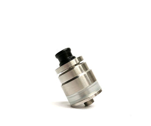 DDP One Batch 2 RTA by DDP Vape Toronto Ontario Canada Wicks & Wires Vape Shoppe
