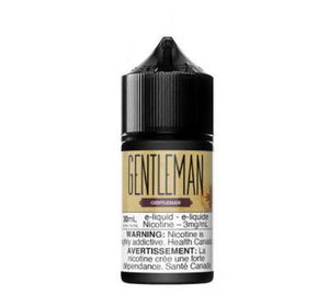 Gentleman by Vapeur Express Toronto GTA Vaughan Ontario Canada Wicks & Wires Vape Shoppe