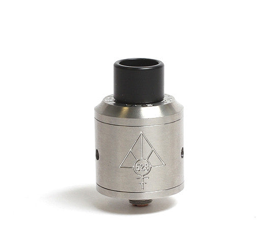 22mm Goon RDA - 528 Custom Vapes