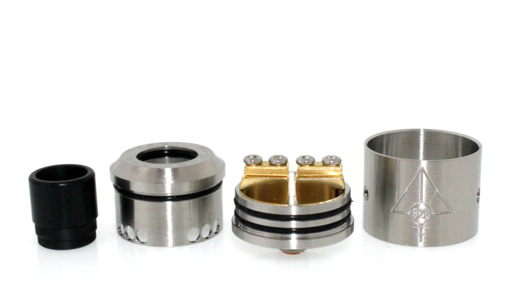 Goon RDA - 528 Custom Vapes