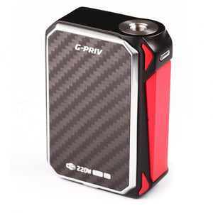 Smok G-Priv 220w by SmokTech Toronto Ontario Canada Wicks & Wires Vape Shoppe