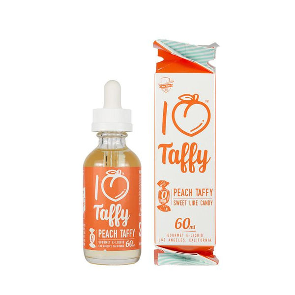I ❤ Taffy - Mad Hatter Juice