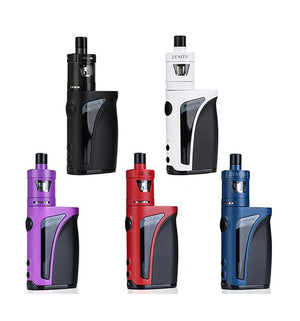 iTaste Kroma-A and Zenith 75W Starter Kit by Innokin Toronto Ontario Canada Wicks & Wires Vape Shoppe