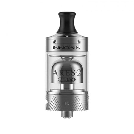 The ARES 2 MTL RTA by Innokin  Toronto GTA Vaughan Ontario Canada | Wicks & Wires Vape Shoppe