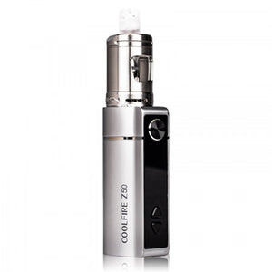 Coolfire Z50 Kit by Innokin Toronto GTA Vaughan Ontario Canada | Wicks & Wires Vape Shoppe