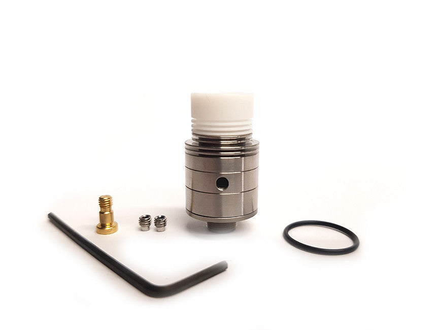 Origen Little 16 BF RDA - Origen Mods by Norbert