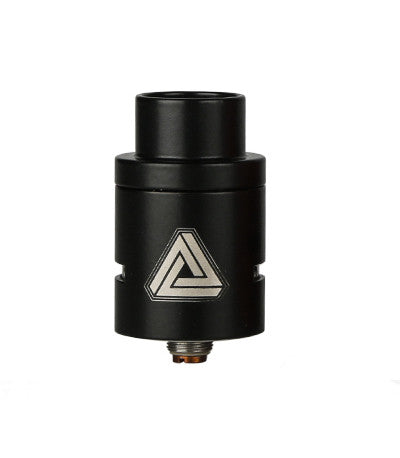 Limitless RDA by Limitless Toronto Ontario Canada Wicks & Wires Vape Shoppe