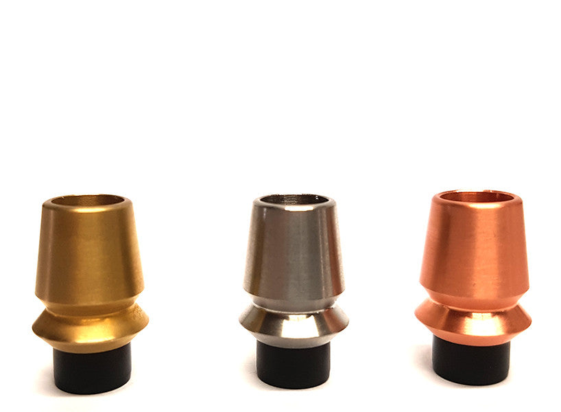 Nips Pressfit Drip Tip - District F5VE