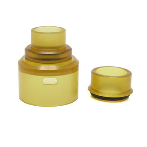 O-Genny V2 Top Cap - Odis Collection