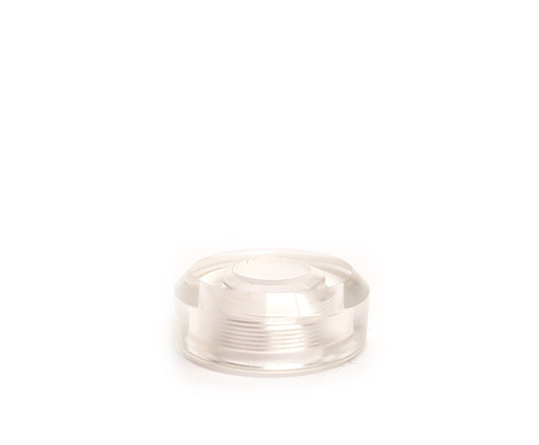 Pico Bell Cap, Polished Style 1 (Tall) - Bell Vape / Chris Mun