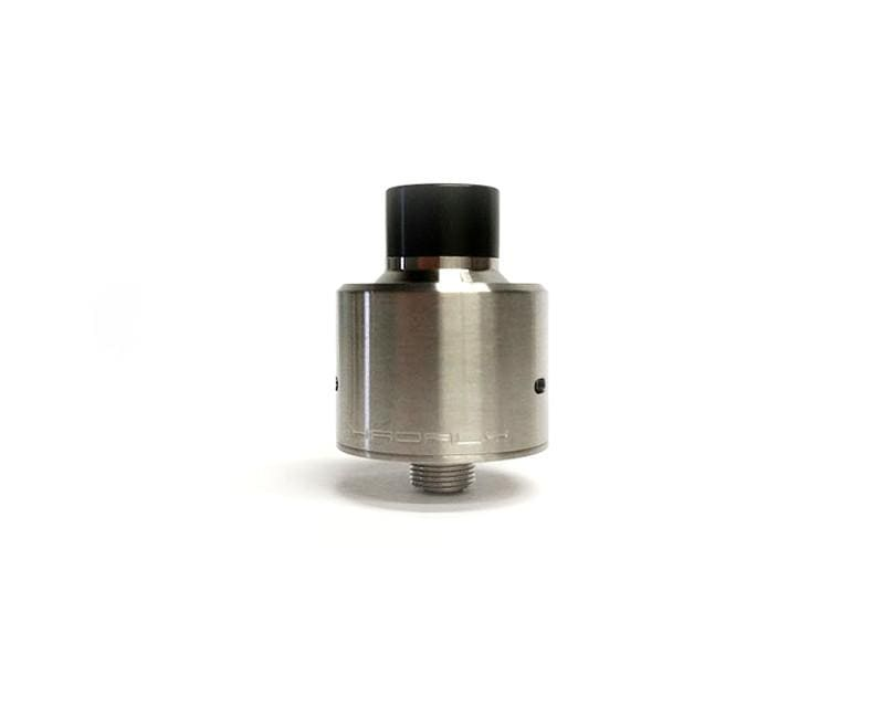 Hadaly RDA by Psyclone Mods Toronto Ontario Canada Wicks & Wires Vape Shoppe