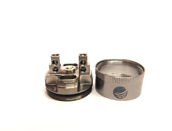 RBA for for The iJOY/Limitless Subohm Tank by Tornado Nano