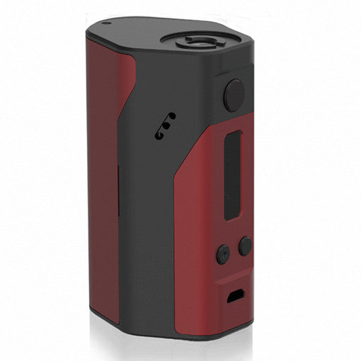 Reuleaux RX200 - Jay Bo and Wismec