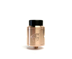 Goon 1.5 24mm RDA by528 Custom Toronto Ontario Canada Wicks & Wires Vape Shoppe