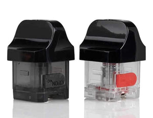 RPM 40 Replacement Pods by Smok Toronto GTA Vaughan Ontario Canada | Wicks & Wires Vape Shoppe