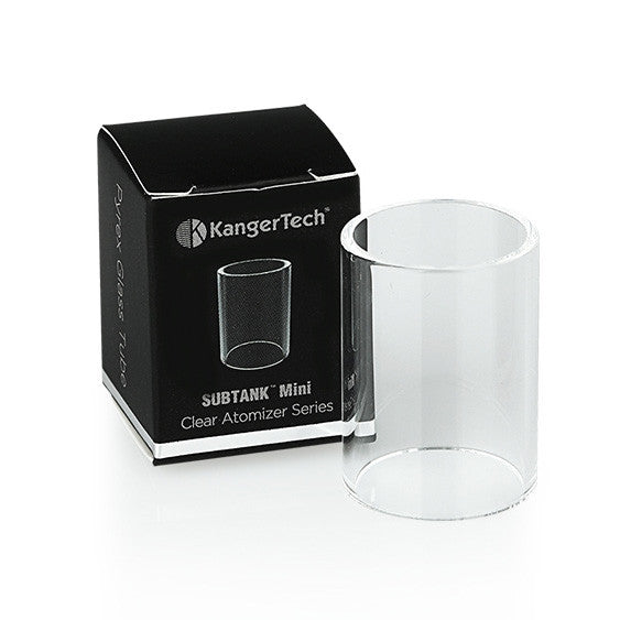 KangerTech - Replacement Pyrex Glass For Subtank Mini