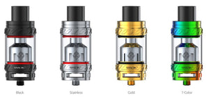 SMOK TFV12 Cloud Beast King Tank by SmokTech Toronto Ontario Canada Wicks & Wires Vape Shoppe