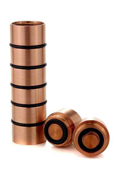 ISM Mods - Limited Edition Copper Bandit