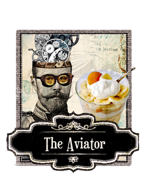 Cloud Co. Vapor - The Aviator
