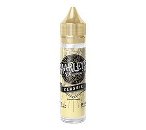 Classic by Harley's Original Toronto GTA Vaughan Ontario Canada | Wicks & Wires Vape Shoppe