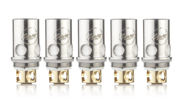 Toruk Replacement Coils by CoilArt Toronto Ontario Canada Wicks & Wires Vape Shoppe