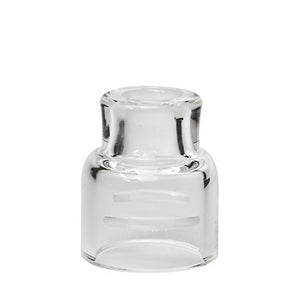 Trinity Competition Glass Cap for the Kennedy 24 RDA