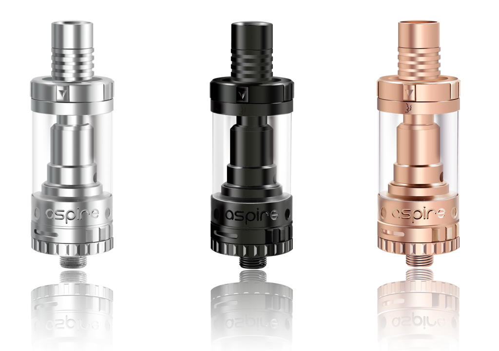 Triton Mini Sub Ohm Tank - Aspire
