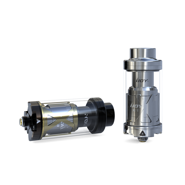 Limitless XL Sub Ohm Tank - Limitless
