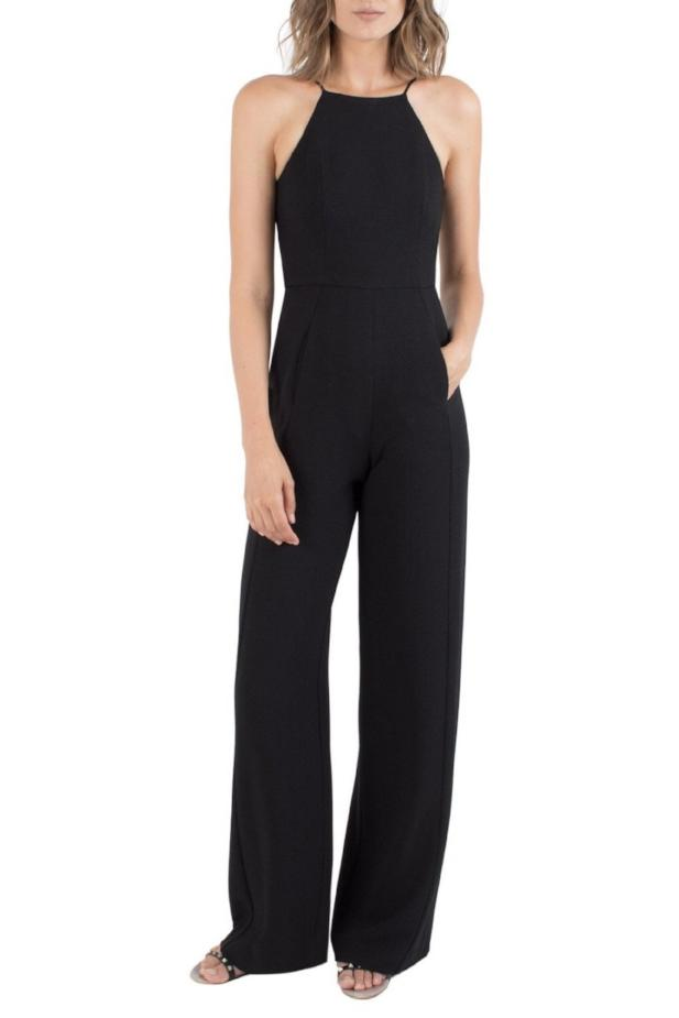 567b144193b3 Joaquin Wide Leg Jumpsuit - Gloria Jewel