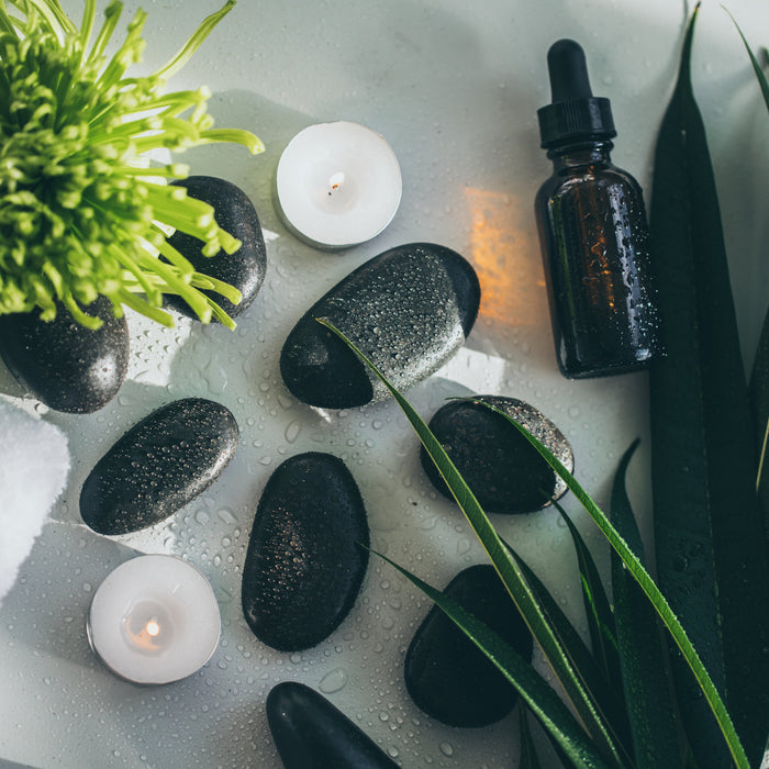 7 Affordable, Easy & Natural At-Home Spa Ideas