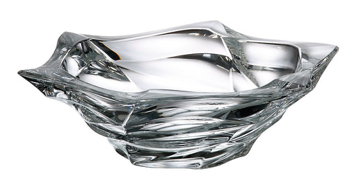 Bohemia Treasury Crystal Flamenco Bowl 330