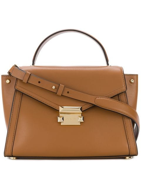 Michael Kors Whitney Mini Satchel