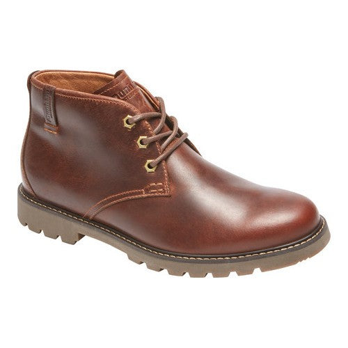 Dunham Men's Royalton Chukka Boot - Brown (Size 15 D)
