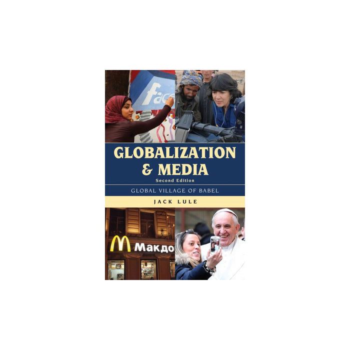 Globalization and media- Second edition