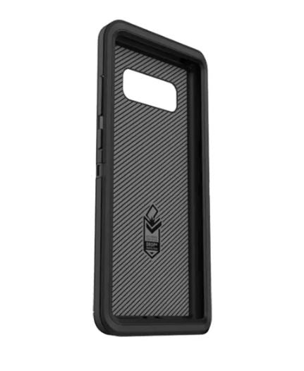 Otterbox Defender Series Bumper Case For Samsung Galaxy Note 8