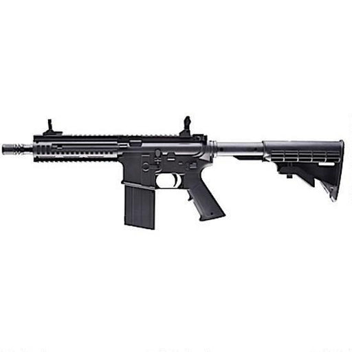RWS Umarex Steel Force Air Rifle .177 Caliber Black Stock 2254855