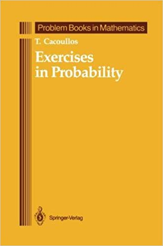 Exercises in Probability (Paperback)