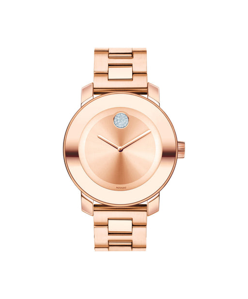 Movado Women's Bold - 3600086 *LIKE NEW CONDINTION*