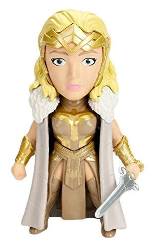 Metals Wonder Woman Movie-Queen Hippolyta with Sword (M290)