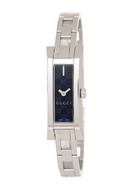 Gucci YA110526 Women's G-Link Mini Bracelet Watch