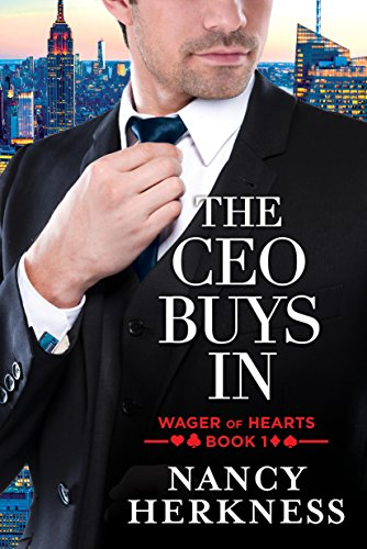 The CEO Buys In (Wager of Hearts Book 1) (Audiobook)