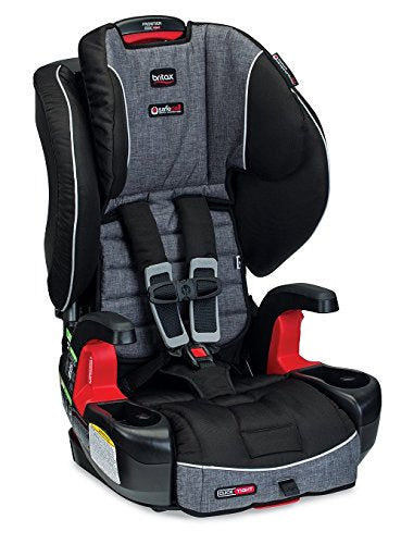 Britax Frontier ClickTight (G1.1) Harness-2-Booster Car Seat, Vibe *Used*