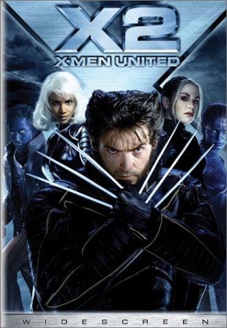 X2: X-Men United (Special Edition 2-Disc Set)