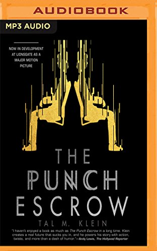 The Punch Escrow (MP3 Audio)